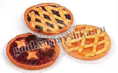 Пироги разные