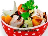 Салат «Пекинка»