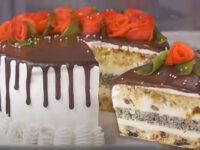 Праздничный торт «Сказка»